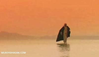 "Perjalanan Seorang Sufi ""Malik Bin Dinar"""