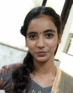 Anjali, JIJA BAI ITI FOR WOMEN, SIRIFORT: 2019-20