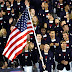 Why USA Team won't dip the Flag at the opening ceremonies of Olympics?