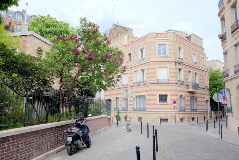 Villa D Al Ef Bf Bdsia Paris