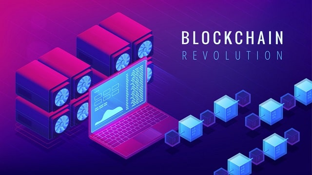 how to be part of the blockchain revolution bitcoin cryptocurrency wave
