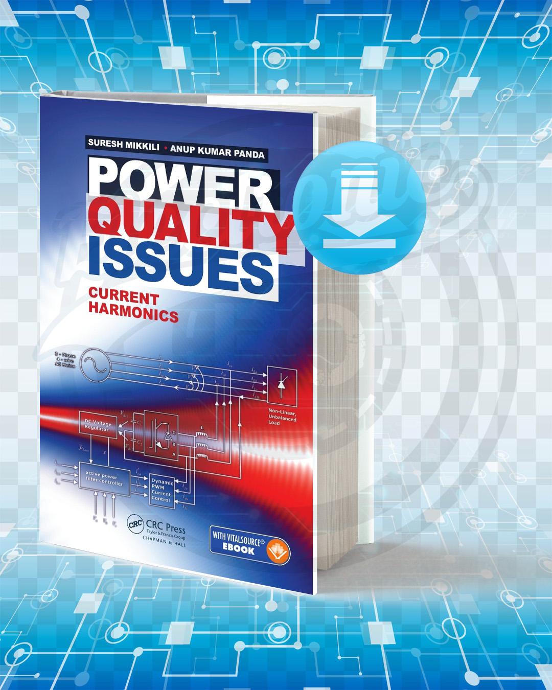 Download Power Quality Issues Current Harmonics Pdf