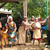 Polres Grobogan Berikan Bantuan Korban Di Kecamatan Terdampak Banjir