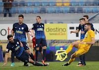 Τα στιγμιότυπα του ματς Αστέρας Τρίπολης - ΠΑΣ Γιάννινα 1-1