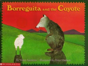 https://www.amazon.com/Borreguita-Coyote-Reading-Rainbow-Books/dp/0679889361