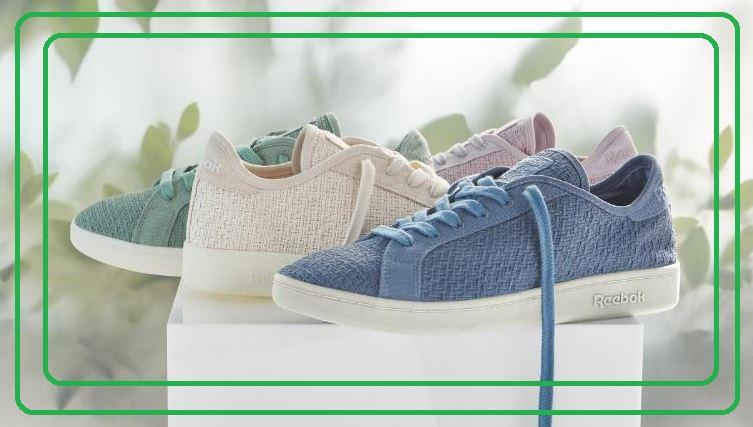 """""""أديداس"""" تكشف عن أول حذاء رياضي مصنوع بالكامل من مواد نباتية !"""