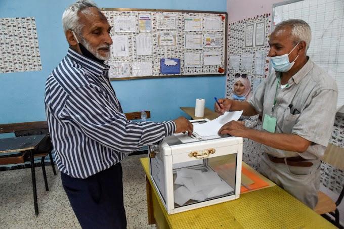 الجزائر.. الكشف عن نسبة المصوتين في الانتخابات التشريعية