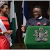 2016 CONTEST: Miss Africa Gets $25,000 From Cross River Governor