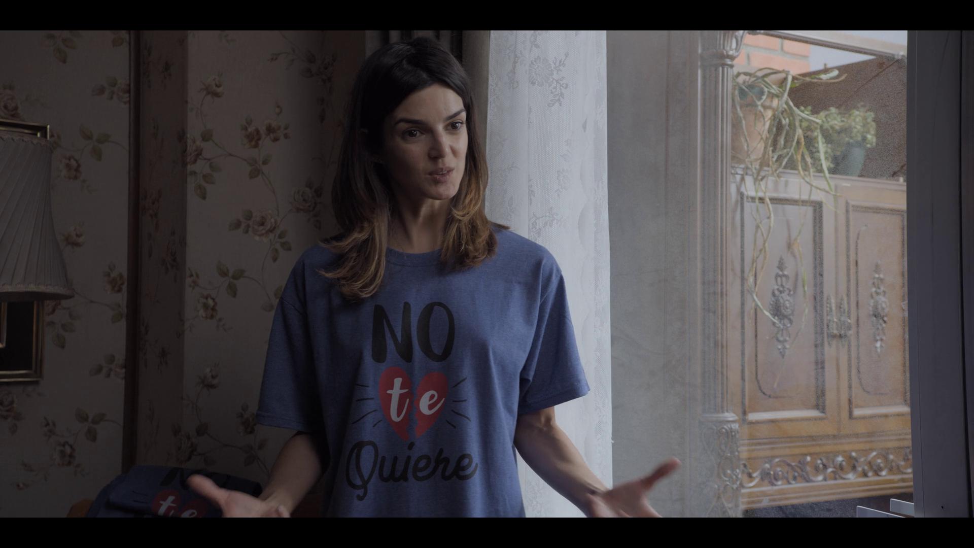 El vecino (2019) Temporada 1 1080p WEB-DL