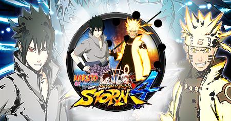 Download Game Naruto Shippuden Senki 122 Npselfie