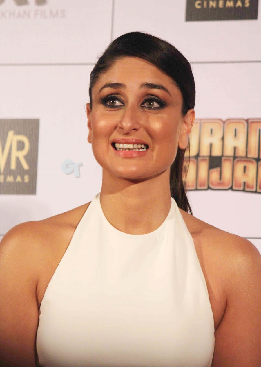 Kareena Kapoor Photos In White Dress