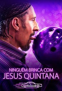 Ninguém Brinca Com Jesus Quintana - BDRip Dual Áudio