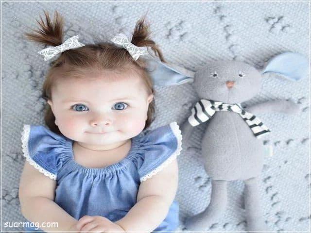 صور اطفال جميلة 6 | Beautiful baby photos 6