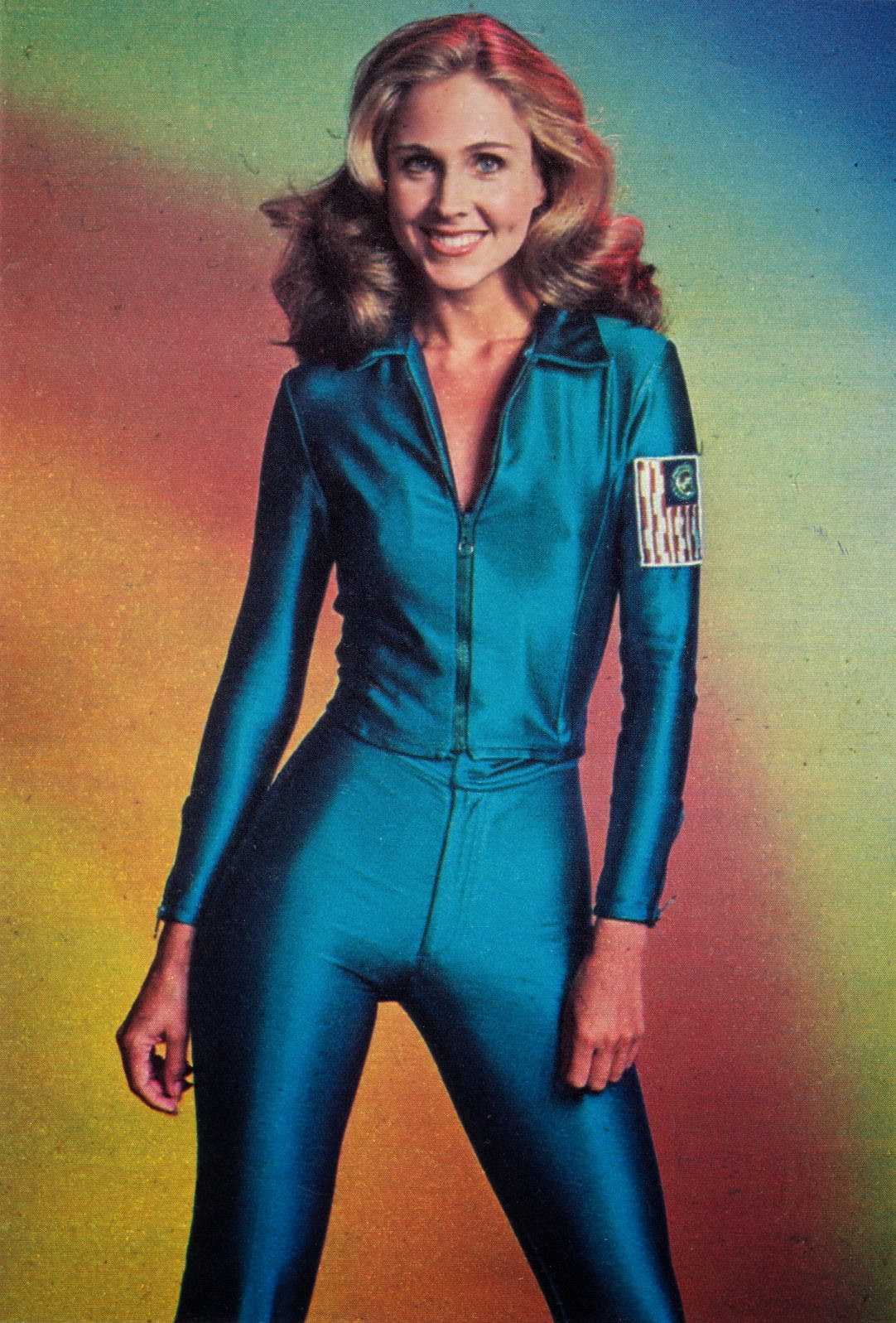 Erin gray buck rogers absolutely agree