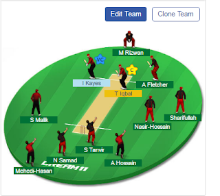 COV VS SYS Dream11 Team Prediction, COV VS SYS Playing, COV VS SYS Expert Dream11 Team