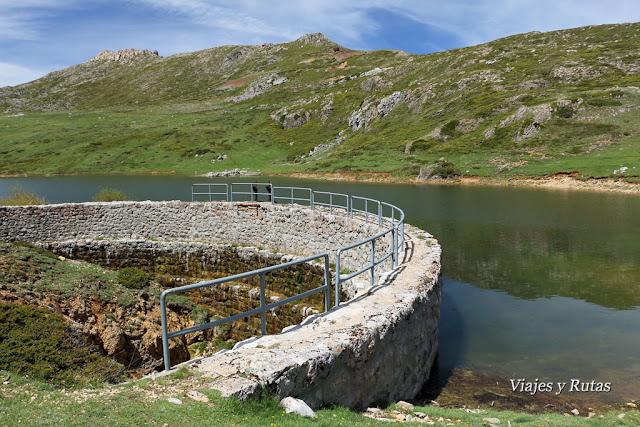 Parque Natural de Somiedo y los lagos de Saliencia
