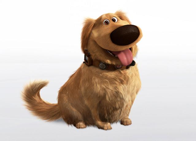 'Dug Days': Pixar nos llevará de nuevo al universo de 'Up' con una serie para Disney+
