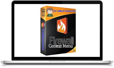Firewall Context Menu 1.0