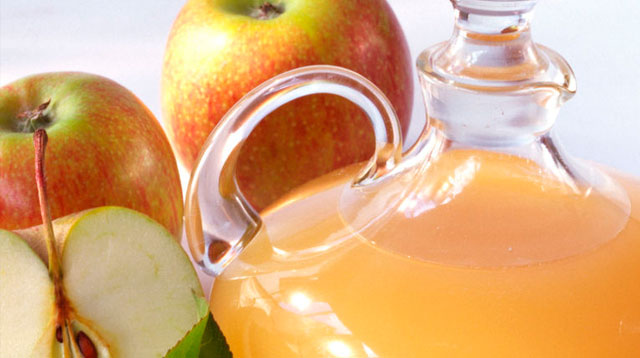 Apple Cider Vinegar The Magic Potion In Your Life