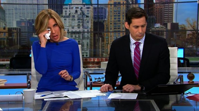 Watch: CNN's Alisyn Camerota tears up over hero soldier from Ghana who died in Bronx fire