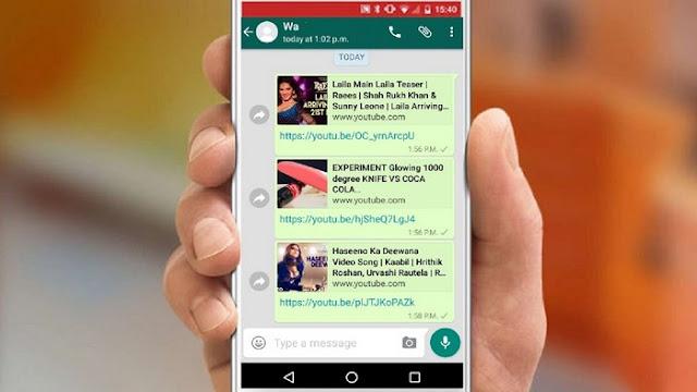 Cara Menggunakan Fitur PiP WhatsApp