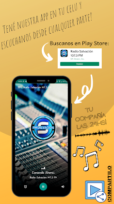 Hace click y descarga nuestra App!