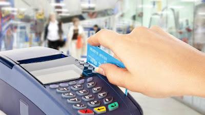 Compras a crédito