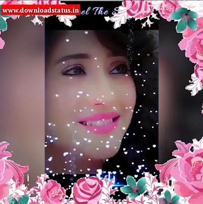 Best Love Sad Video Status-Jis din teri meri baat nahi hoti song whatsapp status video download