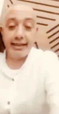 خطير..الممثل رفيق بوبكر يثير سخط المغاربة بعد ظهوره في فيديو بتقنية المباشر يسيئ للمقدسات ويصف المساجد والمحراب بنعوث قدحية+صور✍️👇👇👇