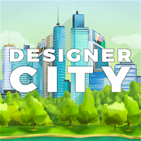 Designer City 2: city building game Mod Apk