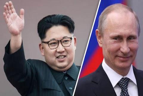 Orosz-észak-koreai csúcstalálkozó lesz áprilisban Oroszországban