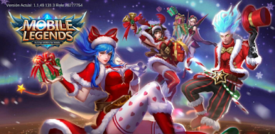 Mobile Legends MOBA Android