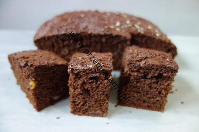 Ciasto orkiszowe bez cukru