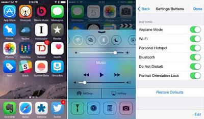 Cara membedakan produk iPhone palsu dan asli