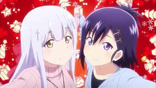 Nonton Anime Online Gabriel DropOut