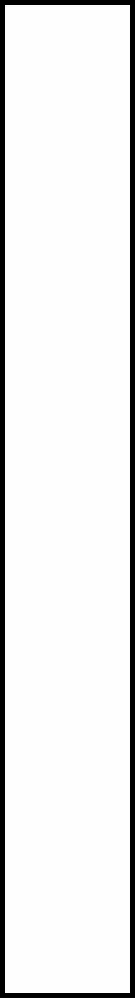 Letra i - maiúscula para imprimir