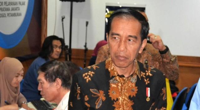 Inikah 23 Nama Calon Dubes Baru yang Diusulkan Jokowi?