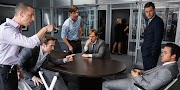The Big Short - The Casse of the Century