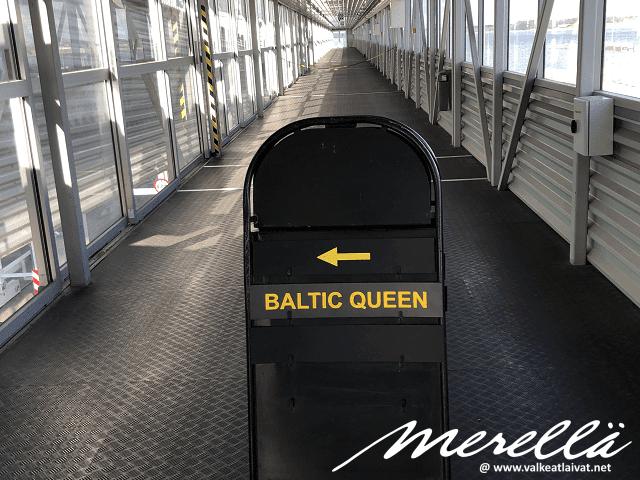Tallinna D-terminaali Tallink