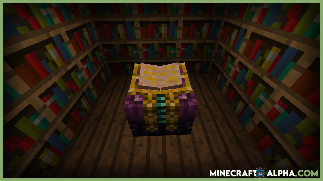 Enchanting Plus Mod And Better Enchantments