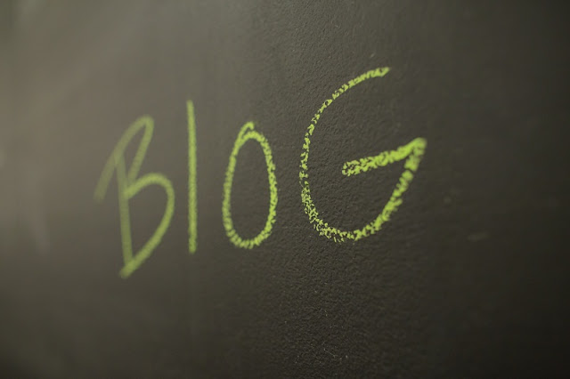 Why Every Business Should Blog - #infographic