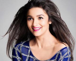 Alia Bhatt Pretty