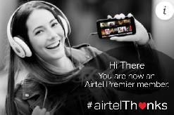 Airtel V-Fiber Ultra internet Plan