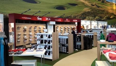 Golf Shop Hannover