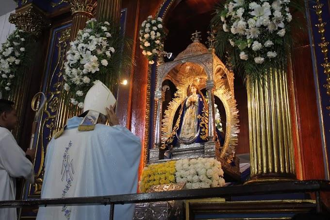 Monseñor Bosco Vivas Robelo, Descanse en paz