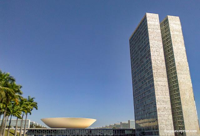 Congresso Nacional, Brasília