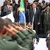 FORÇAS ARMADAS ASSEGURAM ESTABILIDADE A BOLSONARO APÓS ACUSAÇÕES DE MORO
