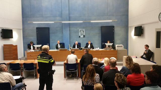 المحكمة العليا في هولندا تُحمل الشرطة مسؤولية هجوم مسلح في هولندا