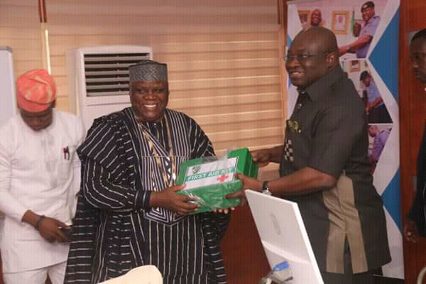 Pharmaceutical Society of Nigeria Holds Its 90th Conference  In Abia